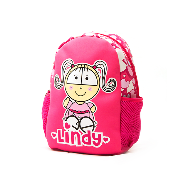 Lindy Mini School Backpack. Home Backpacks Lindy Mini School Backpack fe4d3befca7b2